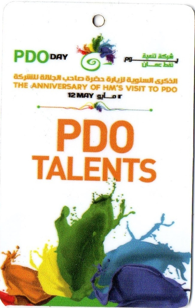 More on PDO Talents' Day! (3/4)