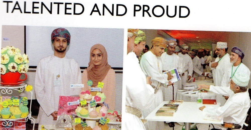 More on PDO Talents' Day! (1/4)