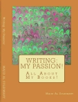 Front Cover Passion Writing